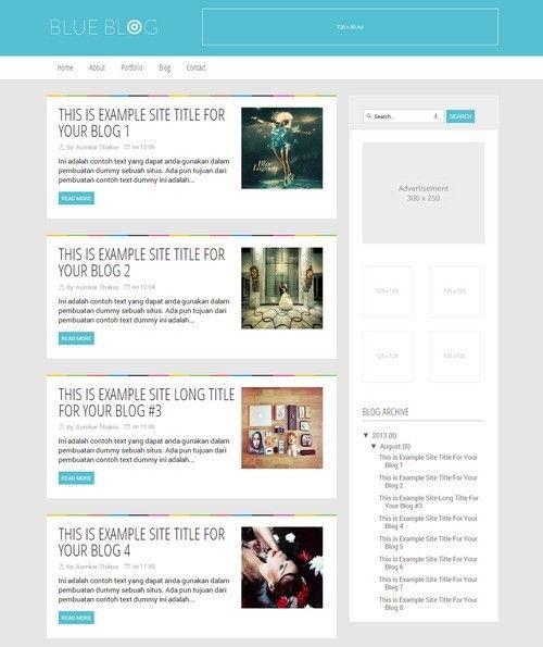 Blogger Reklamdan Para Kazanma Teması