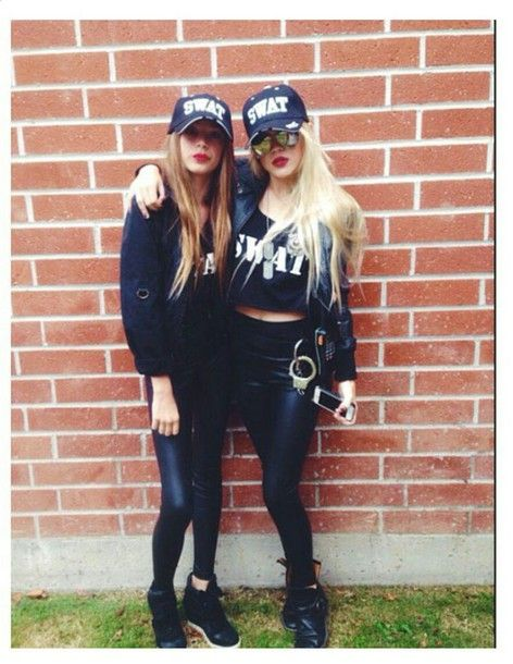t84anr-l-610x610-hat-swat+team-costume-handcuff-dog+tag-faith+schroder-iphone-outfits-halloween-halloween+costume-black+outfit-blonde+long+hair-shirt-black+croptop+tank-crop-needtohave-party+outfit.jpg 472×610 pixels