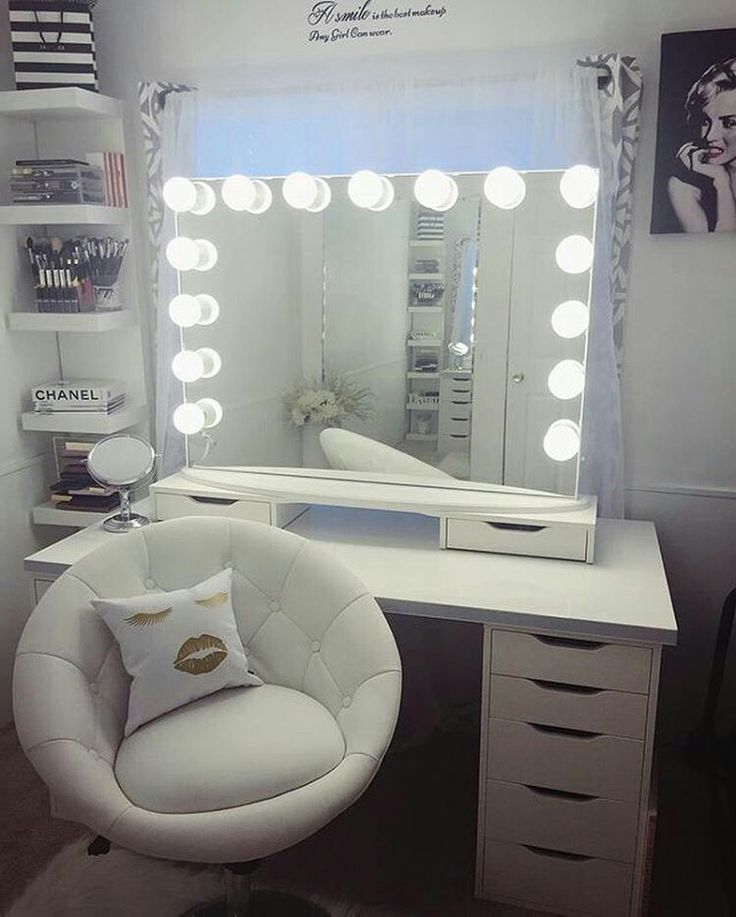 Best 25+ Teen Vanity Ideas On Pinterest
