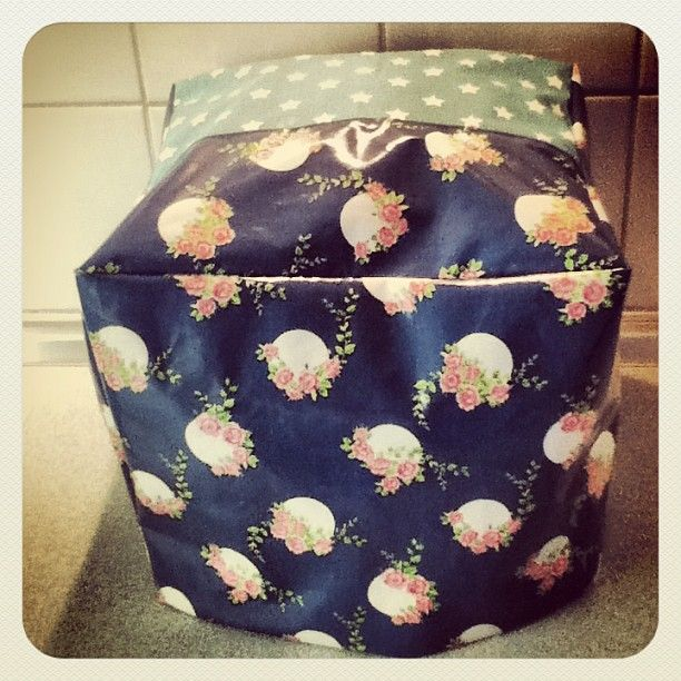 Pami Style *** Thermomix Abdeckhaube *** Thermomix Cover