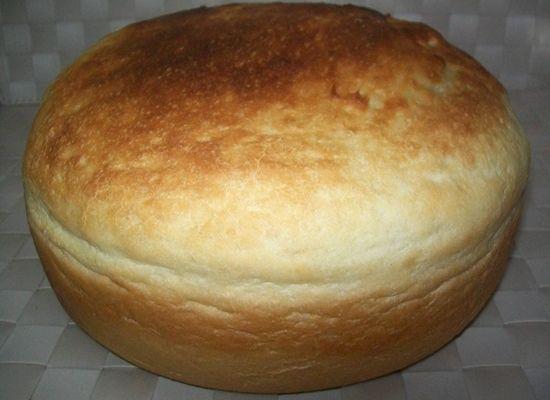 хлеб-на-кефире