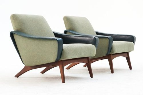 Italian Lounge Chairs Les Chaises Pinterest Lounges