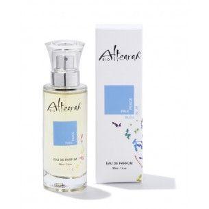 Parfum de soin Bleu - Paix