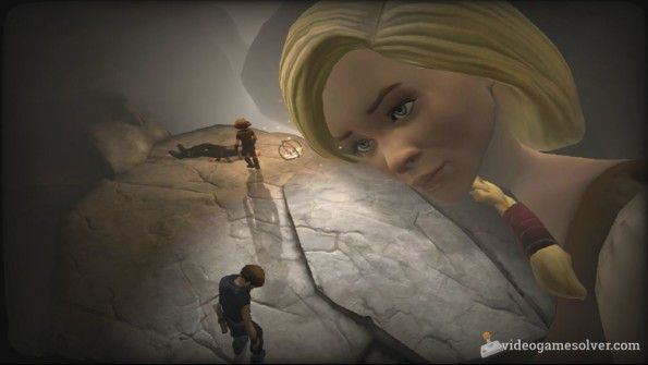 Capitolo 3 • Brothers: A Tale of Two Sons