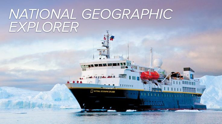 Adventure Cruise Ships, National Geographic Cruises - Lindblad Expeditions Fleet