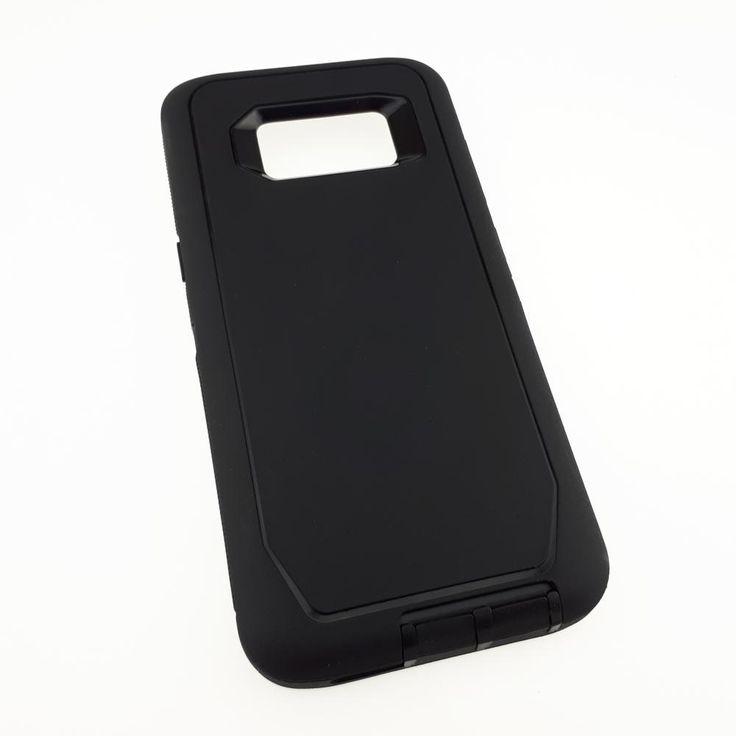 Hybrid Case - Galaxy S8