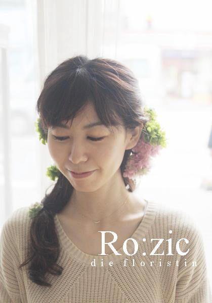 preserved flower http://rozicdiary.exblog.jp/25992751/