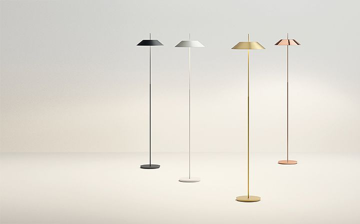 Floor Lamps MAYFAIR 5515 Design by Diego Fortunato