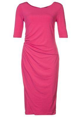 Jerseyklänning - rosa