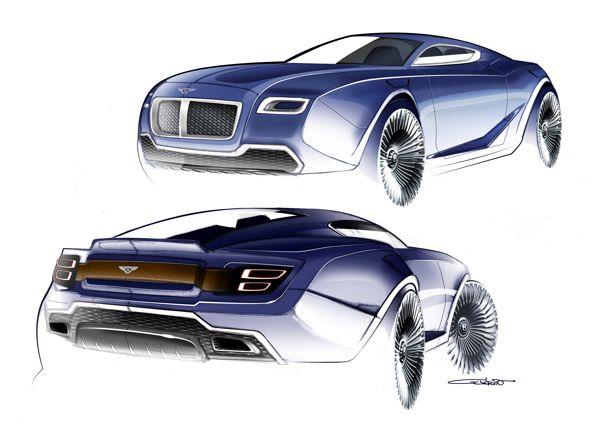 https://www.behance.net/gallery/11904205/Bentley-Antares