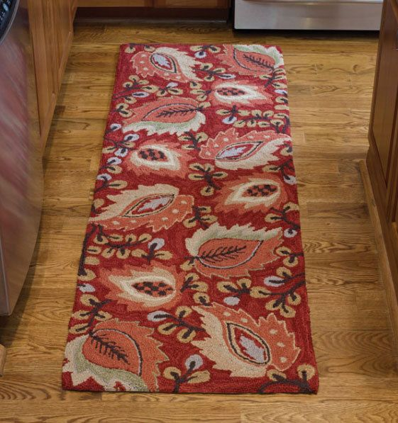 Washable Primitive Rugs: 55 Best Primitive & Country Inspired Rugs Images On