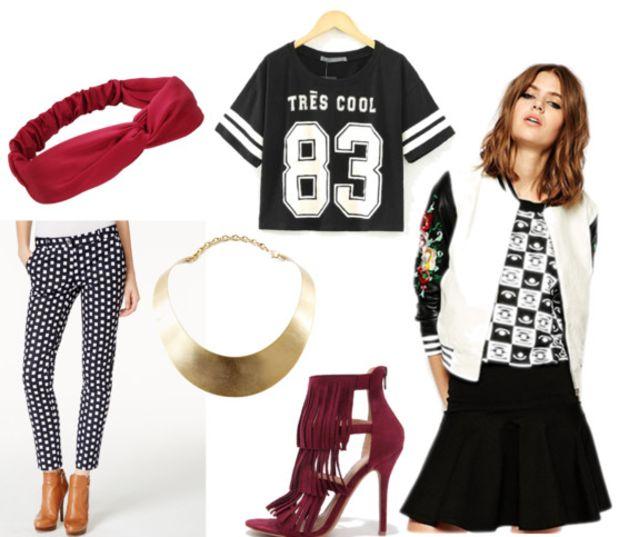 TV Fashion Inspiration: Scream Queens Season 1 - College Fashion