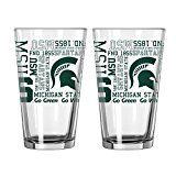 Michigan State Spartans Bar Gear