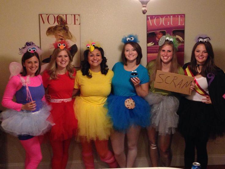 sesame street halloween costumes sesamestreet elmo bigbird cookiemonster oscarthegrouch - Halloween Costumes Elmo