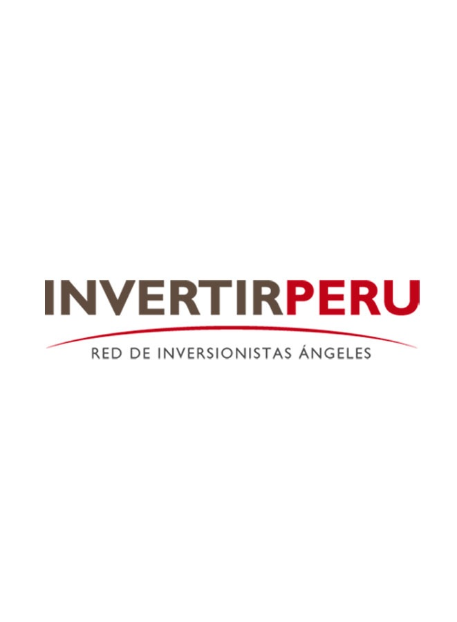 Cliente: Invertir Perú. Red de Inversionistas Ángeles  Proyecto: Imagen Institucional