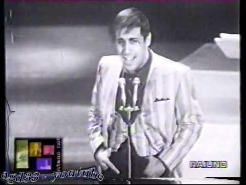 Adriano Celentano Canzone e polemica con Don Backy