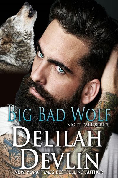 🔥🔥This alpha wolf's new favorite sport is goading her into losing her temper—because everyone knows a vampire's bloodlust leads to some very sexy places...🔥🔥 https://www.amazon.com/dp/B075FSKQ1H
