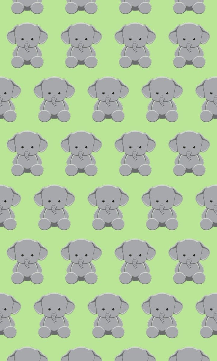 Elephants wallpaper iphone