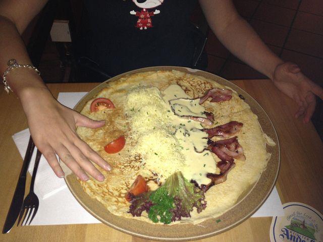 Restaurant Zum Pfannkuchen in Konstanz, Germany