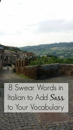 8 Swear Words in Italian to Add Sass to Your Vocabulary