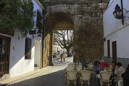 Cordoba Casco Histórico 2013
