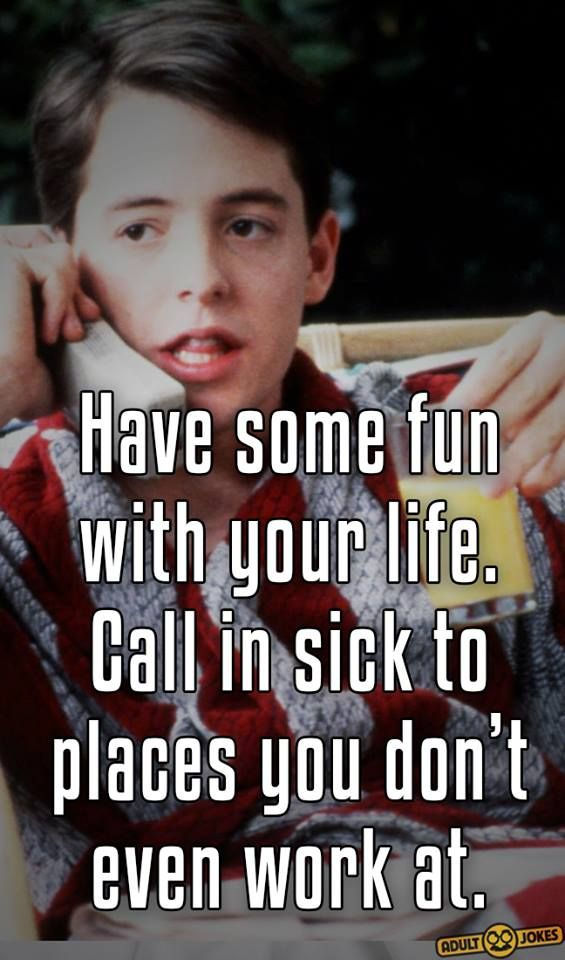 Have some fun with your life funny quotes