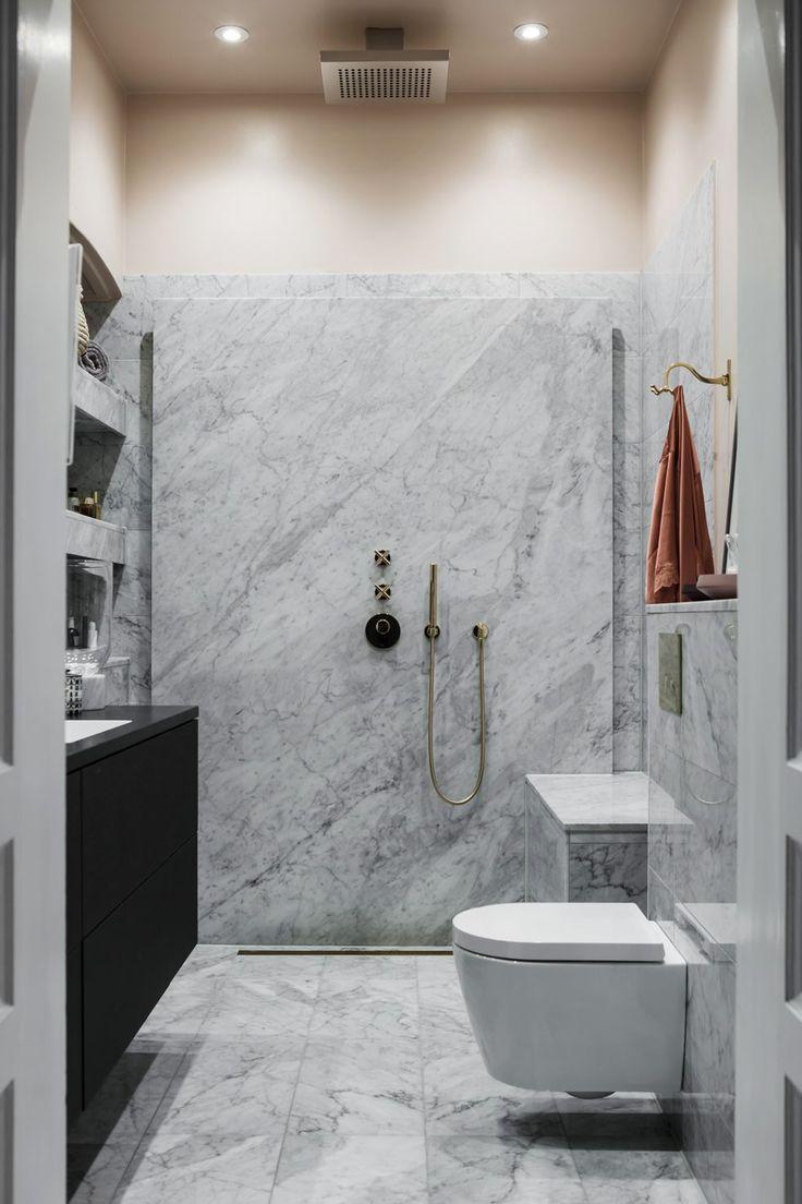 die besten 17 ideen zu pink bathroom interior auf pinterest | rosa, Hause ideen