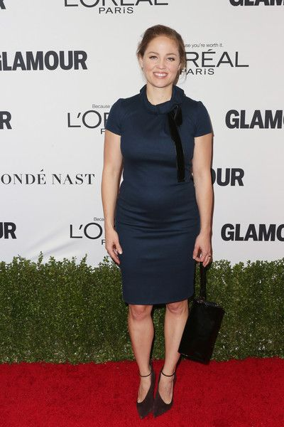 Actress Erika Christensen attends Glamour Women Of The Year 2016 at NeueHouse Hollywood on November 14, 2016 in Los Angeles, California.