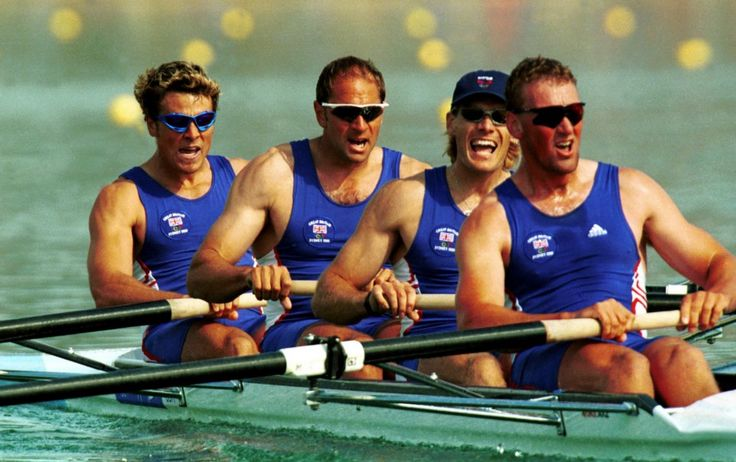 This 1 Powerful Strategy Made the British Rowing Team Go From Average To Winning Olympic Gold