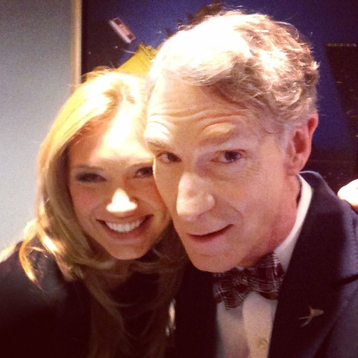 Meteorologist Indra Petersons Bill Nye the Science Guy CNN Weather