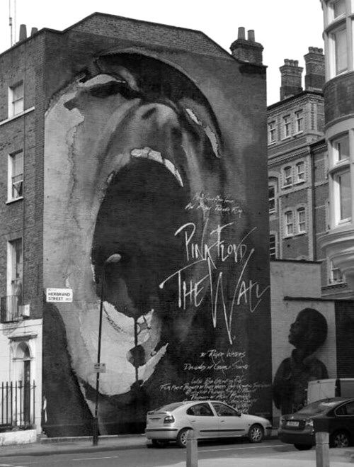 304 best pink floyd various art images on pinterest on pink floyd the wall id=31016