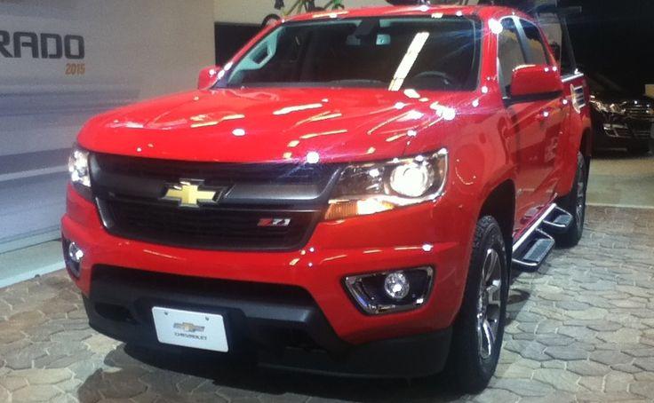 Nice Perfect 2015 Chevy Colorado Price