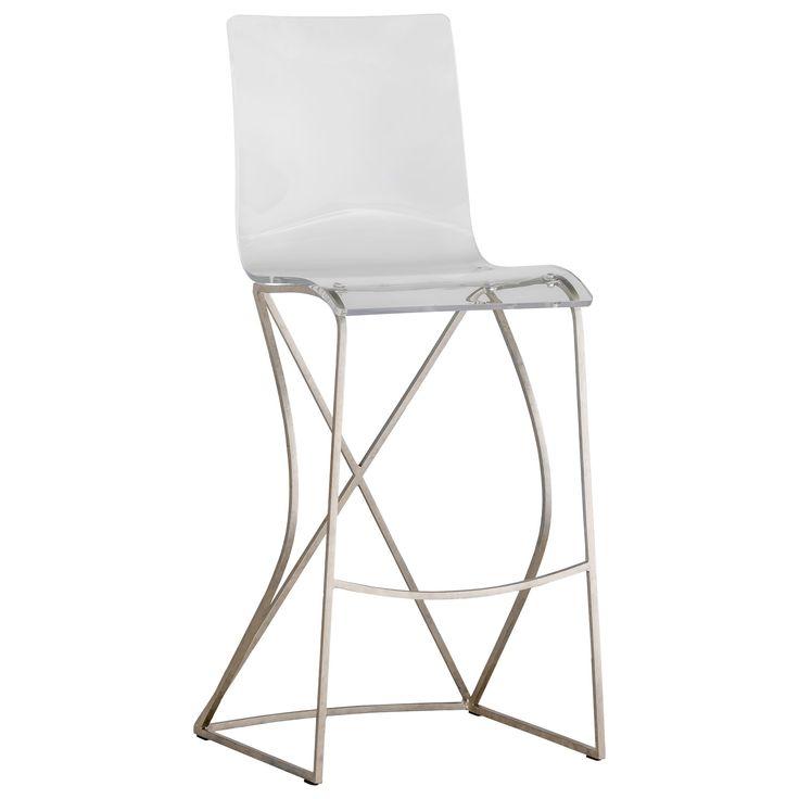20 best 24 bar stools images on pinterest 24 bar stools acrylic
