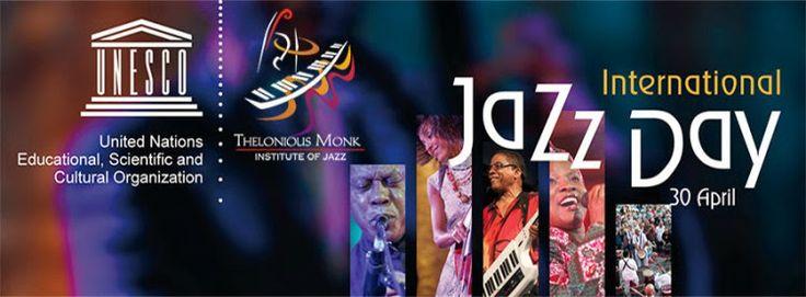 «El Jazz es mucho más que una música: es un modo de vida, es un instrumento de diálogo e incluso de cambio social. La Historia del Jazz es la crónica del poder de la música para aglutinar a artistas de culturas y universos diferentes como resorte de integración y respeto mutuo.» Irina Bokova, Directora General de la UNESCO.