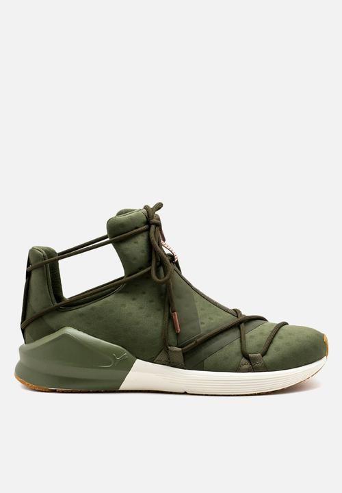 PUMA Fierce Rope VR Wn's - 190136 01 - Grey PUMA Sneakers | Superbalist.com