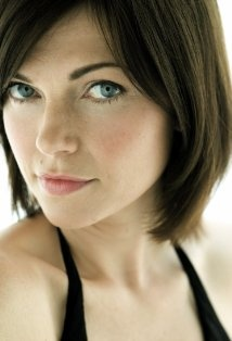 """Nicole de Boer starred in """"Cube"""" 1997 and as Ezri Dax on Deep Space 9: Star Trek spinoff series"""