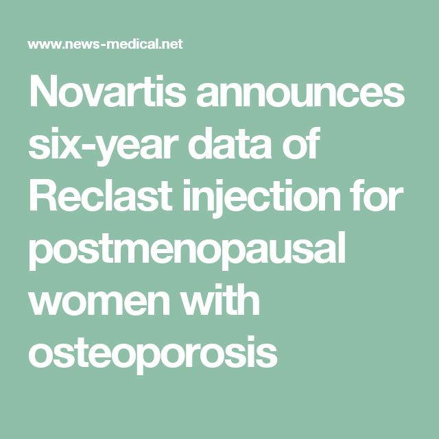 19++ What injection is given for osteoporosis information