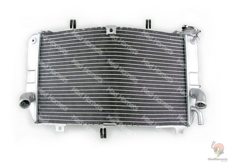 Mad Hornets - Radiator for Suzuki GSX R 600 (01-03) ,750 (00-03), 1000 (01-04), $169.99…