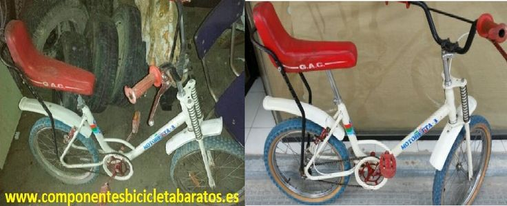 34 best images about el trastero de componentes bicicleta for Somieres baratos en zaragoza