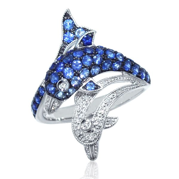 367 best dolphin jewelry images on dolphin