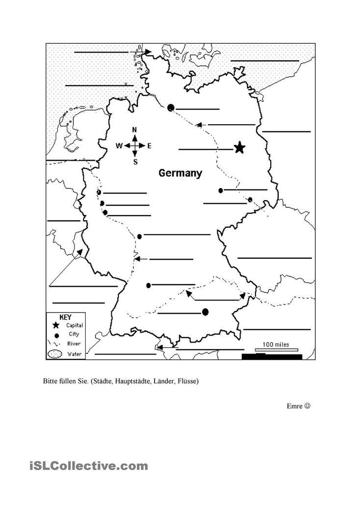 41 besten maps bilder auf pinterest landkarten deutschland und sprachen. Black Bedroom Furniture Sets. Home Design Ideas
