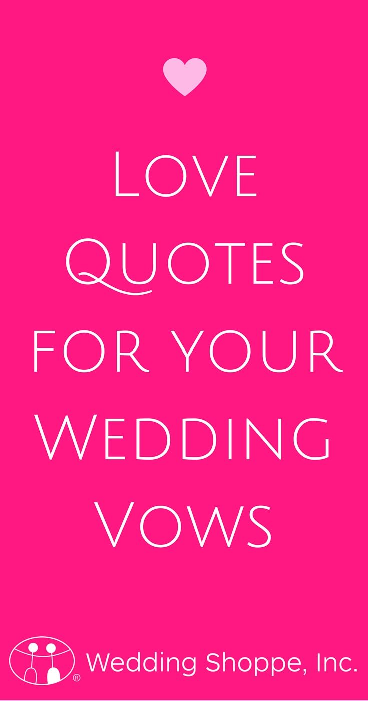 Best 25+ Quotes for wedding ideas on Pinterest | Wedding ...
