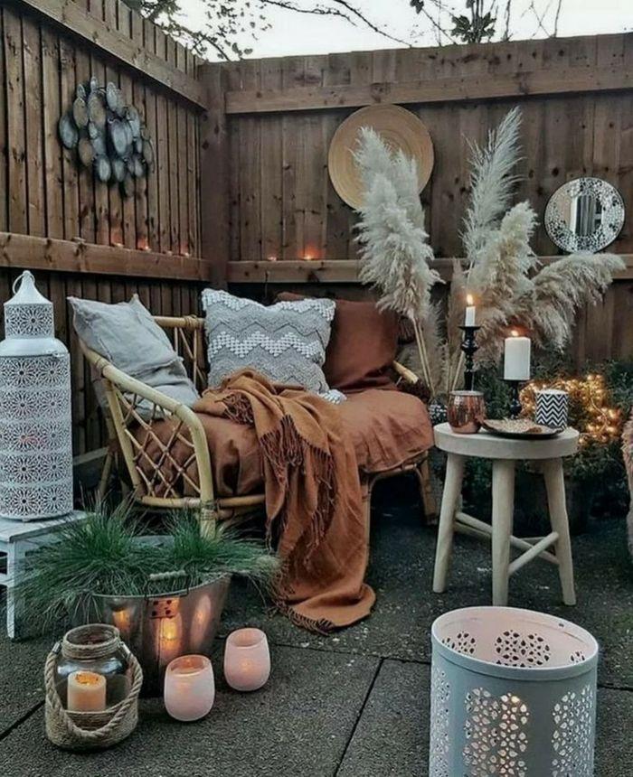 1001 Ideas De Crear Una Terraza Chill Out En Tu Casa Terrazas Chill Out Decoracion De Terrazas Pequenas Decoracion Terraza
