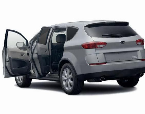 Subaru Tribeca cost - http://autotras.com
