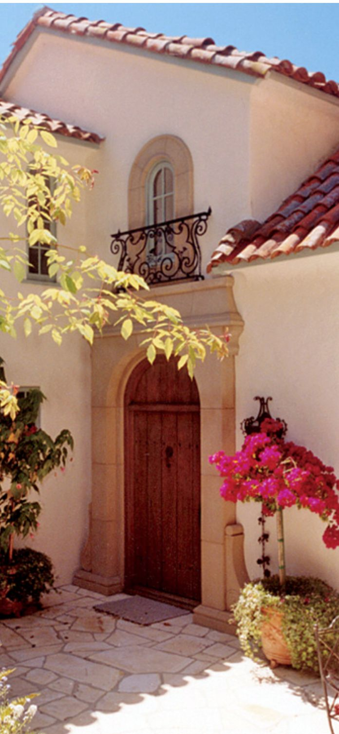 image detail for historic spanish colonial revival home in la