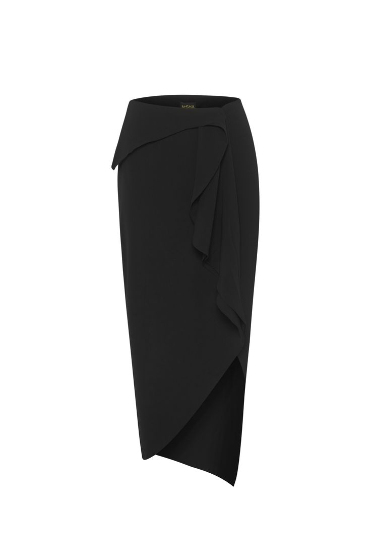 Cerelia Skirt by Misha Collection available at MELIESTORE.COM