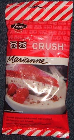 Marianne crush candy