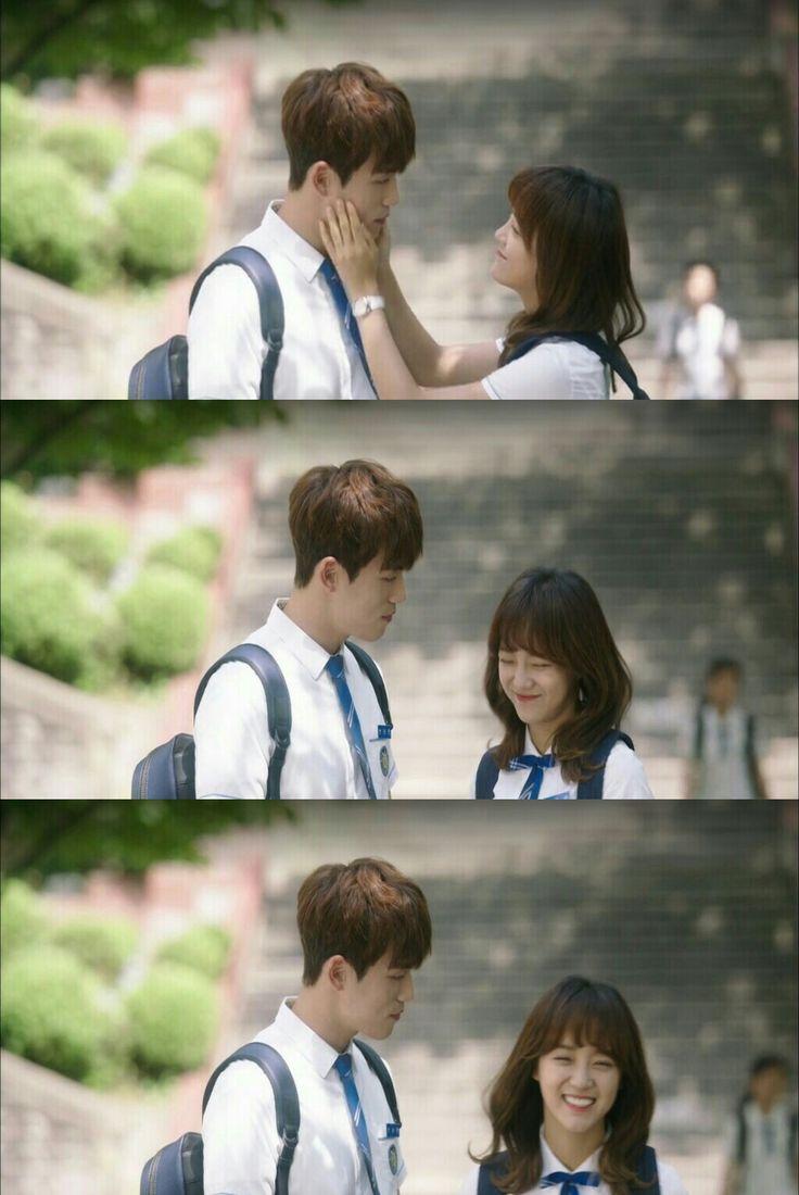 Kimkim couple is sweetest