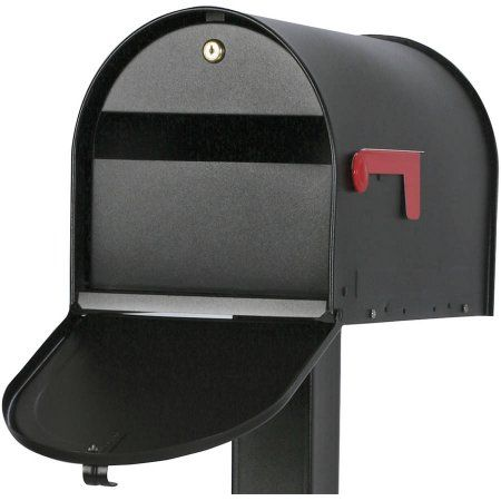 Home Improvement in 2019   Products   Lockable mailbox