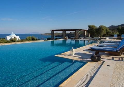 Villa Astir, Antiparos Island, Greece  www.villa-astir.gr